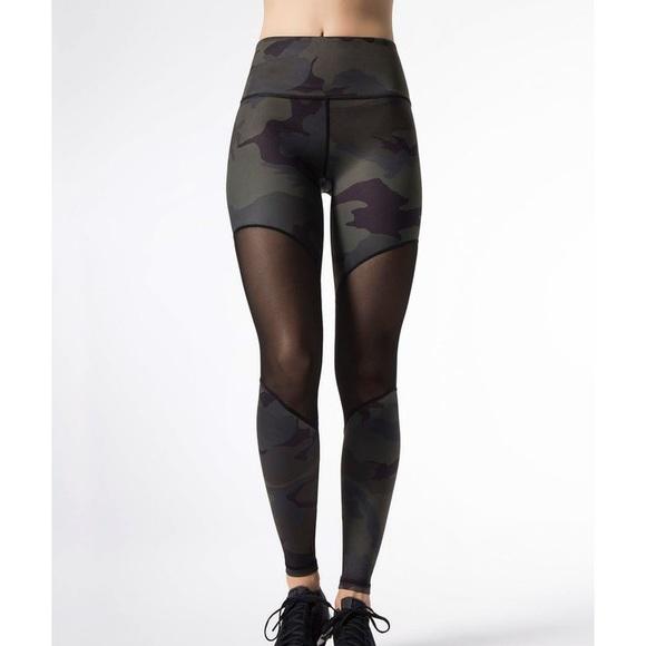 028b20495c724 Carbon38 Pants | Idol Yoga Legging | Poshmark